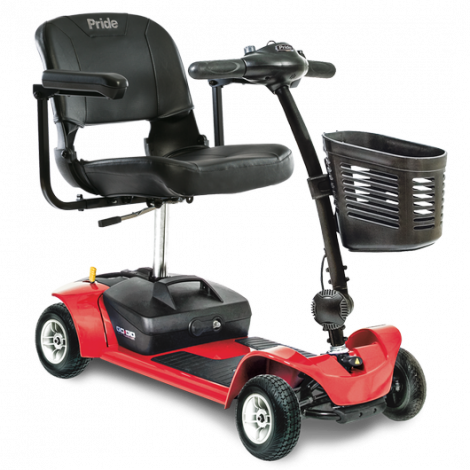 Pride Go-Go® Ultra X 4-Wheel