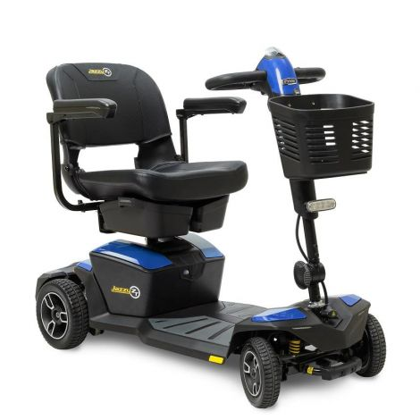 Pride Jazzy® Zero Turn 4-Wheel
