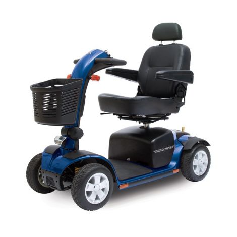 Pride Victory® Sport 4-Wheel Mobility Scooter