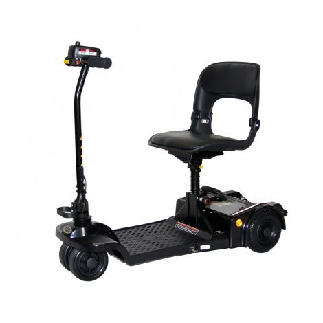 FS777 Shoprider Echo Folding Mobility Scooter