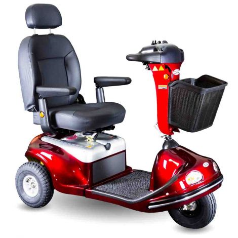 778XLSBN Shoprider Enduro XL3+ Mobility Scooter
