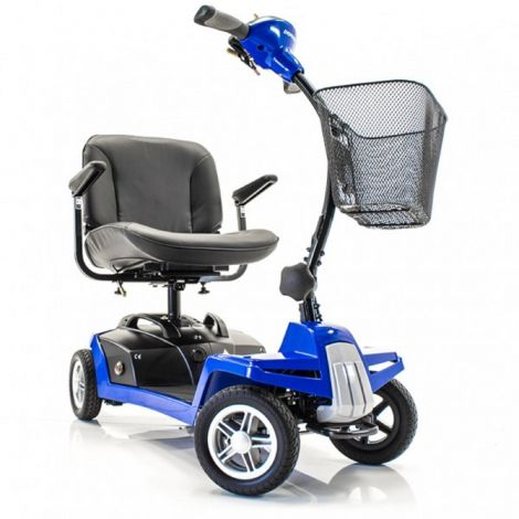 7A Shoprider Escape 4-wheel Mobility Scooter