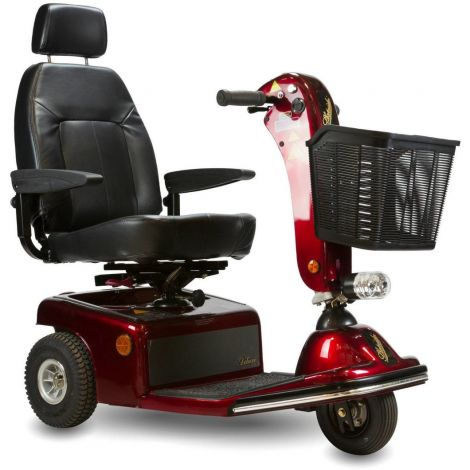 888B-3 Shoprider Sunrunner 3 Mobility Scooter