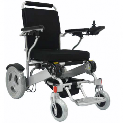 D09_Move Lite Folding Power Chair