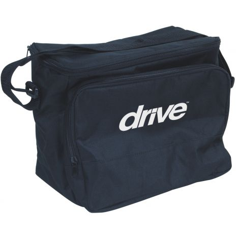 Drive Medical Universal Nebulizer Shoulder Carry Bag 18031