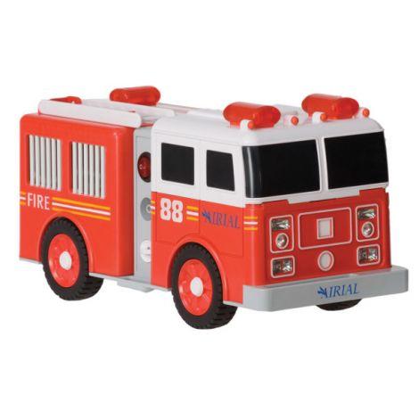 Medquip Fire & Rescue Compressor Nebulizer MQ0911