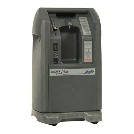 AirsSep NewLife Elite Oxygen Concentrator 5 Liter AS005-1