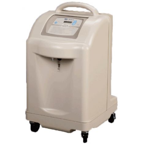 AirSep Sequal Regalia Oxygen Bar Concentrator 10 Liter by Chart Industries 5162
