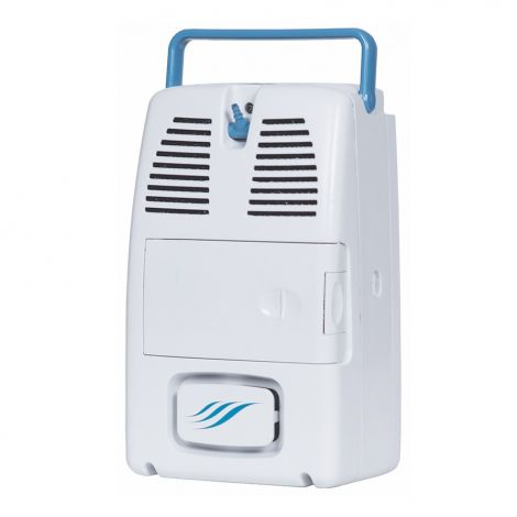 Caire AirSep FreeStyle 5 Portable Oxygen Concentrator AS077