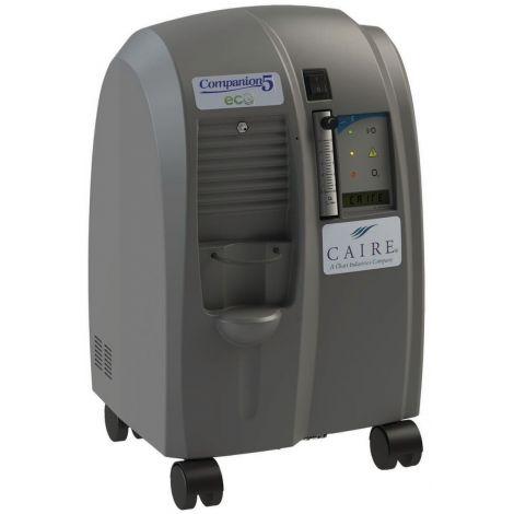 Caire Companion 5 Liter Oxygen Concentrator 15067005