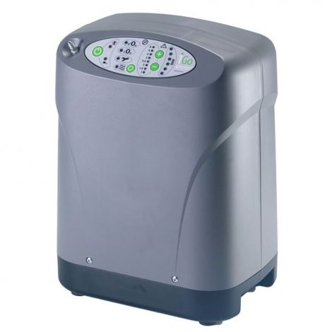 Drive Medical DeVilbiss iGo Portable Oxygen Concentrator 306DS