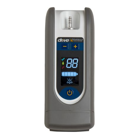 Drive Medical iGo2 Portable Oxygen Concentrator - With One Battery