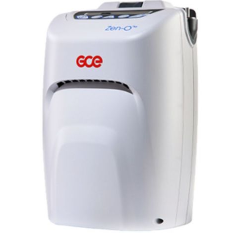 GCE Group Zen-O Portable Oxygen Concentrator RS-00502