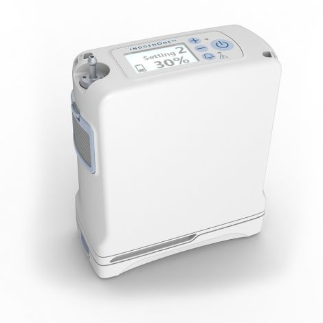 Inogen One G4 Portable Oxygen Concentrator IS-400-NA