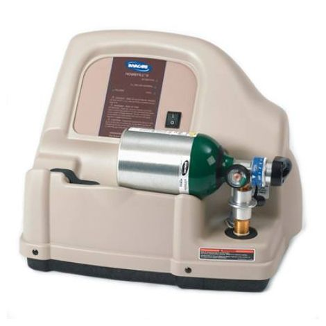 Invacare HomeFill Oxygen Cylinder Refill IOH200