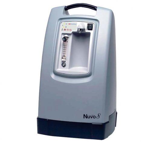 Nidek Nuvo 8 Liter Oxygen Concentrator 580; 585