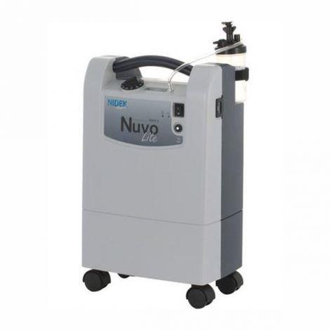 Nidek Nuvo Lite Mark 5 Liter Oxygen Concentrator 520; 525