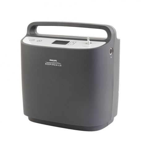 Respironics SimplyFlo Stationary Oxygen Concentrator 2 Liters