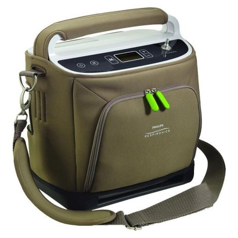 Рент Portable Oxygen Concentrator