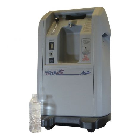 AirSep NewLife Intensity Oxygen Concentrators 8 Liter AS094-100