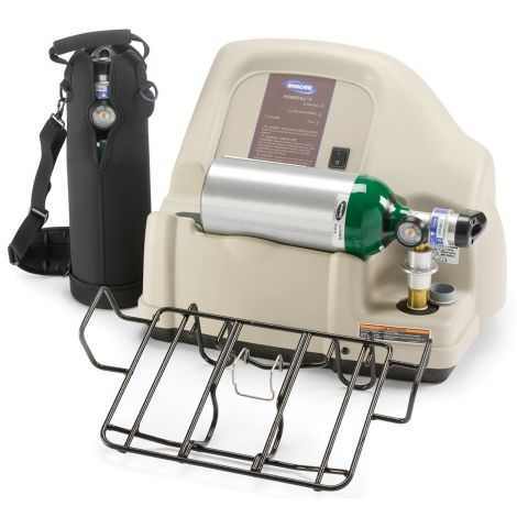 Invacare HomeFill II Oxygen Filling System Kit IOH200PPC