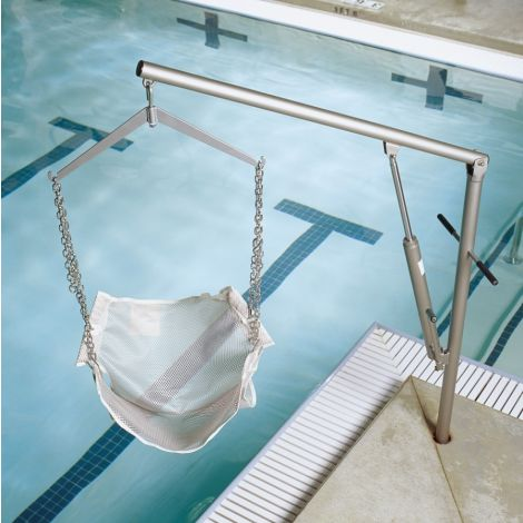 Hoyer Classic Pool Lift SS-HSP-1