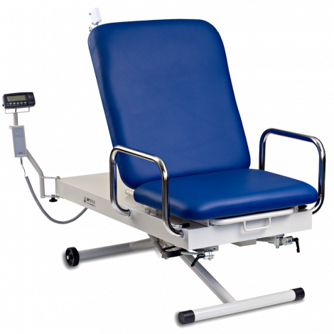 Med-Mizer The UpScale Exam Table