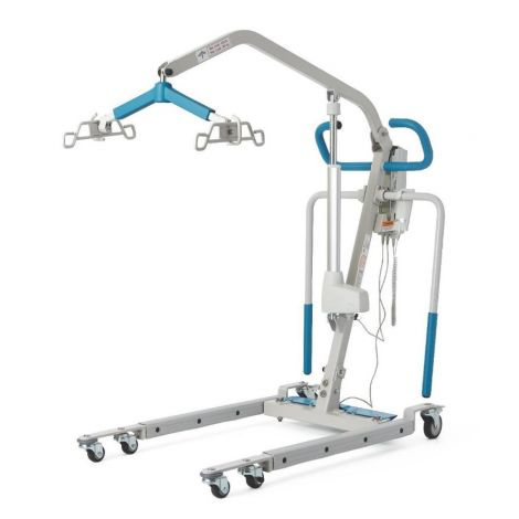 Medline Powered Base Patient Lift