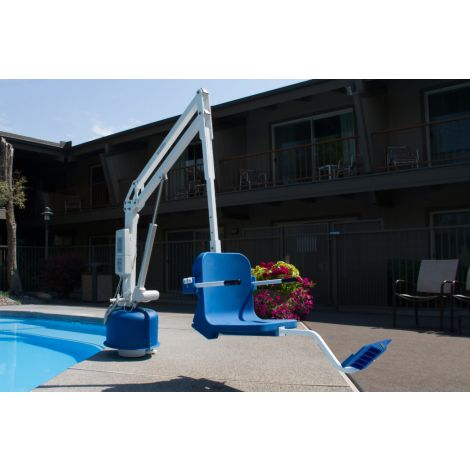 Aqua Creek Scout 2 Pool Lift F-802SC2