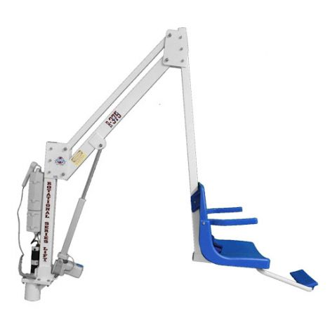 Global Lift Corp Rotational Series Pool Lift R-375
