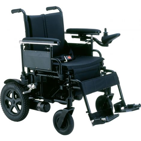 CPN22FBA; CPN24FBA Drive Medical Cirrus Plus HD Power Wheelchair