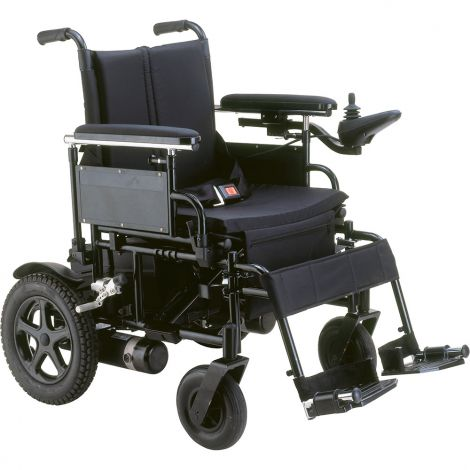 CPN16FBA, CPN18FBA, CPN20FBA Drive Medical Cirrus Plus EC Power Wheelchair