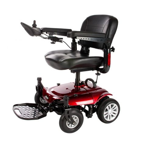 COBALTX23BL16FS Drive Medical Cobalt X23 Power Wheelchair