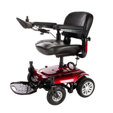 COBALTX23BL16FS Drive Medical Cobalt X23 Power Wheelchair