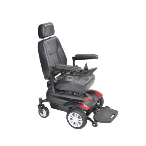TITAN Drive Medical Titan Power Wheelchair