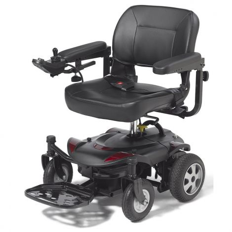 TITANLTE-18FS Drive Medical Titan LTE Power Wheelchair