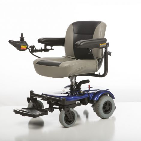 Merits EZ-GO P321 Power Wheelchair