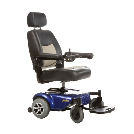 Merits Junior P320 Power Wheelchair