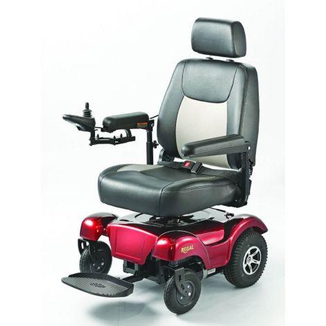 Merits Regal P310 Power Wheelchair
