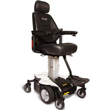 Pride Jazzy® Air Power Wheelchair