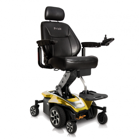 Pride Jazzy® Air 2 Power Wheelchair