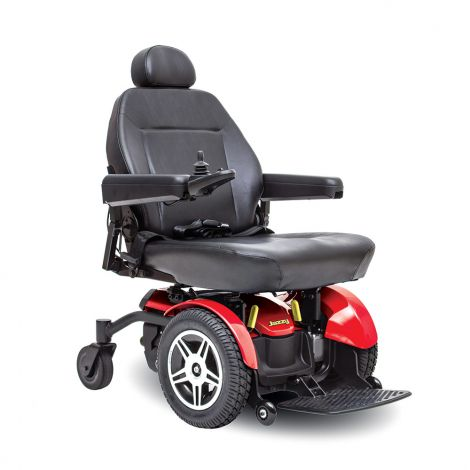 Pride Jazzy® Elite 14 Power Wheelchair