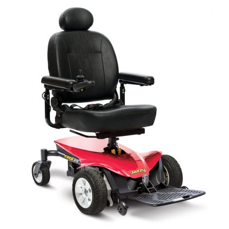 Pride Jazzy® Elite ES Power Wheelchair