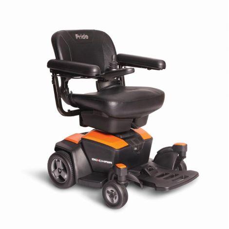 Pride Go Chair Power Wheelchair