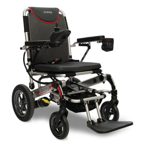 Pride Jazzy® Passport Power Wheelchair