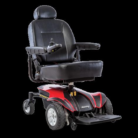 Pride Jazzy® Sport 2 Power Wheelchair