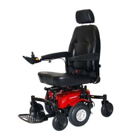 888WNLM-1 Shoprider 6runner 10 Power Wheelchair