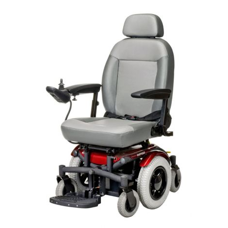 888WNLLHD Shoprider 6runner 14 Power Wheelchair