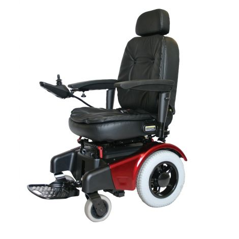 888WAL Shoprider Jet Stream L Power Wheelchair
