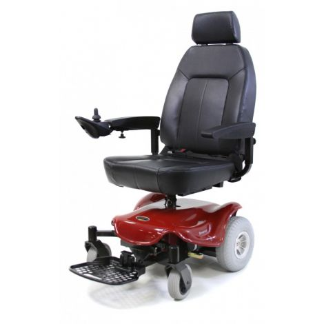 888WA Shoprider Streamer Sport Power Wheelchair